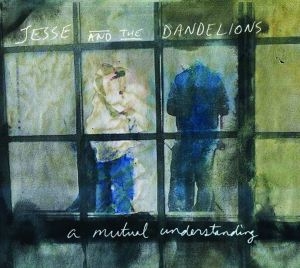 A Mutual Understanding Album Cover
